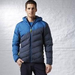 Куртка-пуховик Mens Rdz Downlike Jkt Reebok AC2762 (последний размер)