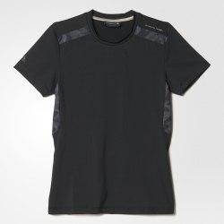 Компрессионная футболка ODT COMPR.TEE Mens Adidas AI2778