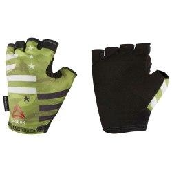 Перчатки для тренировок Os Tr Perf Gloves Reebok AJ6679
