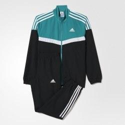 Костюм спортивный YB TS WV ACTN C Kids Adidas AK2236