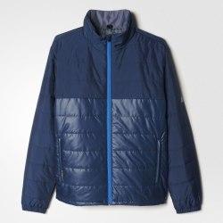 Куртка Adidas BC PAD JKT Mens Adidas AZ0856