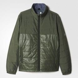 Куртка Adidas BC PAD JKT Mens Adidas AZ0857