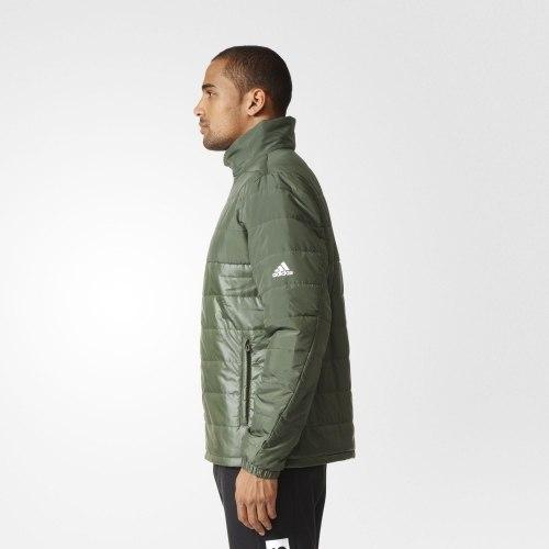 Куртка BC PAD JKT Mens Adidas AZ0857 (последний размер)