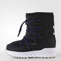 Сапоги Adidas Kids Senia Boot K Adidas B25518