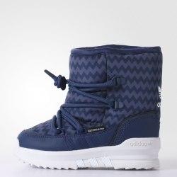 Сапоги Adidas Kids Senia Boot I Adidas B25520