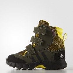 Ботинки Adidas Kids Cw Holtanna Snow Cf I Adidas B33258