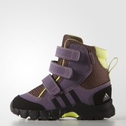 Ботинки Adidas Kids Cw Holtanna Snow Cf I Adidas B33259