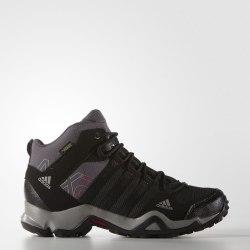 Треккинговая Adidas обувь Womens Ax2 Mid Gtx W Adidas D66497