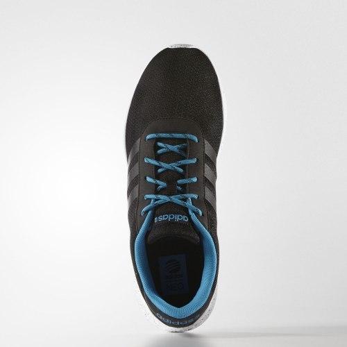Кроссовки Mens Lite Racer Adidas F98306 (последний размер)