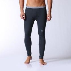 Тайтсы Mens Wool Basela P Adidas G89864