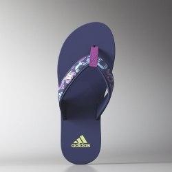 Сланцы Adidas Kids Beach Thong K Adidas M19123