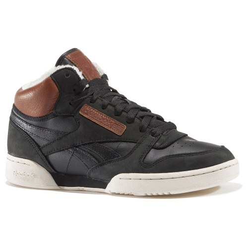 Кроссовки CL EXERTION MID WINTER Mens Reebok M47398