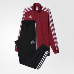 Спортивный Adidas костюм Mens Tiro15 Pes Suit Adidas M64052