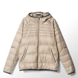 Куртка Adidas пуховая Mens M Summerdown Jt Adidas S10886
