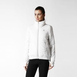 Куртка Adidas Womens Padded Jacket Adidas S18288