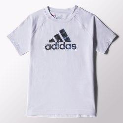 Футболка Adidas Kids Yb Ais P G Tee Adidas S22121