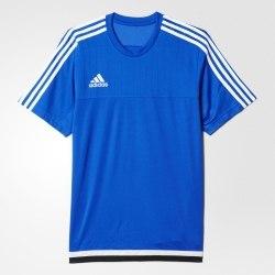 Футболка Adidas Mens Tiro15 Trg Js Adidas S22307
