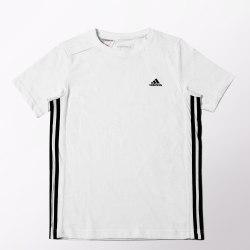 Футболка Adidas Kids Yb Ess M3s Cr T Adidas S23216
