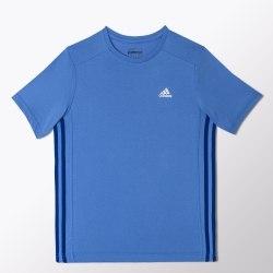 Футболка Adidas Kids Yb Ess M3s Cr T Adidas S23217
