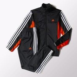 Спортивный костюм U.B. TS TIB KN CH Kids Adidas S23330