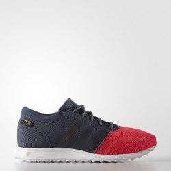 Кроссовки Adidas повседневные Mens урбанического стиляLos Angeles Adidas S79021