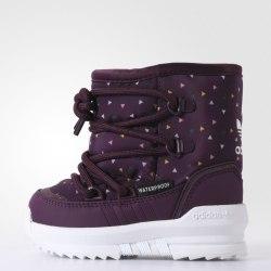 Ботинки Adidas Kids Senia Boot I Adidas S81611