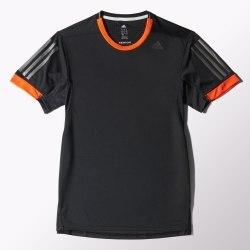 Футболка Adidas Mens Sn S|S M Adidas S87488