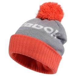 Шапка Reebok Cl Logo Woolie Reebok AJ4502