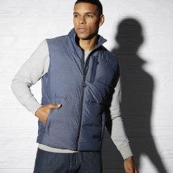 Жилет утепленный Mens Down Vest Reebok AC2639 (последний размер)
