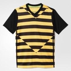 Футболка Adidas Kids Yb Lr P Br Tee Adidas AJ5594