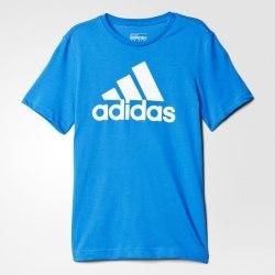 Футболка Adidas Kids Yb Ess Logo Tee Adidas AK1989