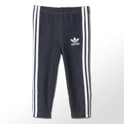 Леггинсы Adidas Kids I Jeggins Adidas S14348