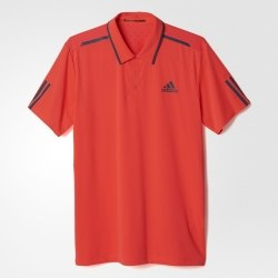 Поло Mens BARRICADE POLO Adidas AP4772