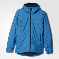 Куртка утепленная Mens ALPLOFT J Adidas AP8233