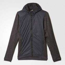 Куртка на флисе CLIMAHEAT FL Q4 Adidas AP8343