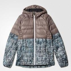 Куртка W FROST PR HO J Womens Adidas AP8727 (последний размер)