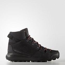 Ботинки Adidas CW WINTERPITCH MID CP Mens Adidas AQ6571