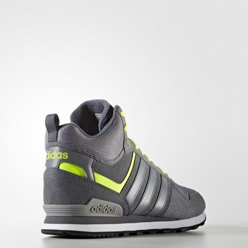 Кроссовки 10XT WTR MID Mens Adidas AW5265