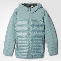 Пуховик COZY DOWN JKT Womens Adidas AX8304