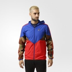 Ветровка Adidas Mens ES CLRDO WB Adidas AY8171