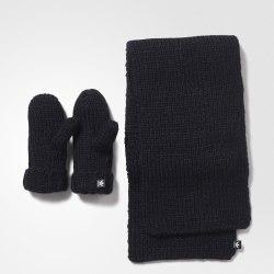 Комплект (шарф+варежки) SCARF+GLOVE Womens Adidas AY9041