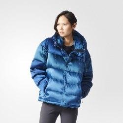 Куртка-пуховик Adidas Womens ID96 JACKET ES Adidas AY9051