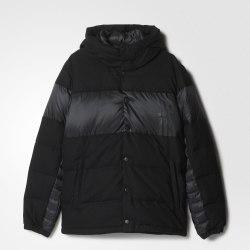 Куртка-пуховик Adidas Mens ID96 WOOL DOWN Adidas AY9128