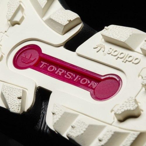 Кроссовки высокие Mens ZX FLUX 5|8 TR Adidas S79741