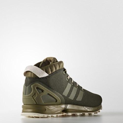 Кроссовки ZX FLUX 5|8 TR Mens Adidas S79742