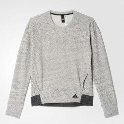 Джемпер Adidas Womens CO FL SWEAT Adidas S93954