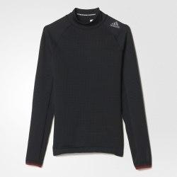 Джемпер для бега Mens TF PR CH M LS Adidas S94386 (последний размер)