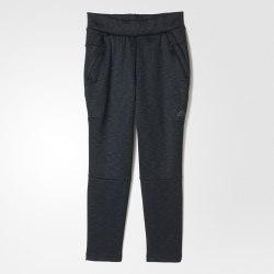Брюки Adidas утепленные для тренировок Womens ZNE HEAT PANT Adidas S94576