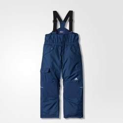 Брюки Adidas BG SLUSH PANTS Kids Adidas AI9329
