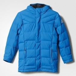 Пуховик Adidas B|G CLMHT MAXXJ Kids Adidas AP8834